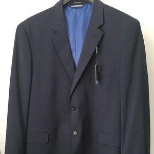 Nautica navy 48R suit separate jacket